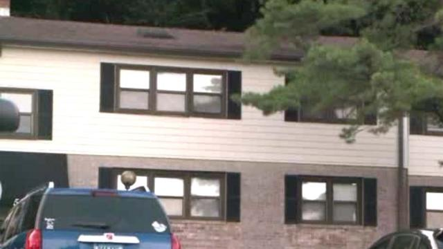Police Searching for Suspect in Hamden Home Invasion