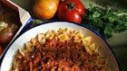 Recipe: Summer tomato sauce