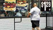 Rising obesity rates imperil health gains
