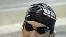 'Happier' Phelps still mulling 2012 Games