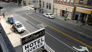 Frostburg hotel represents the 'mountain side of Maryland'