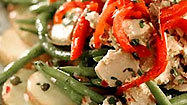 Recipe: Tuna, potato and green bean salad