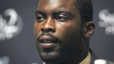 Multimedia archive: Michael Vick, from NFL to prison to free man and back to NFL