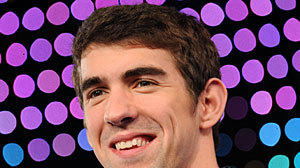 Phelps plans to dive into video game world