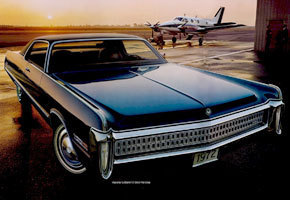 Luxury cars of the 1970s - The Morning Call