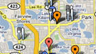 Interactive Map: Orlando theater community's favorite spots