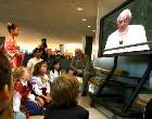 Pope addresses United Nations