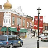 Plainfield (Will, Illinois)