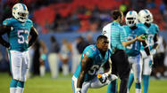 Dolphins in holding pattern when it comes to return of suspended players