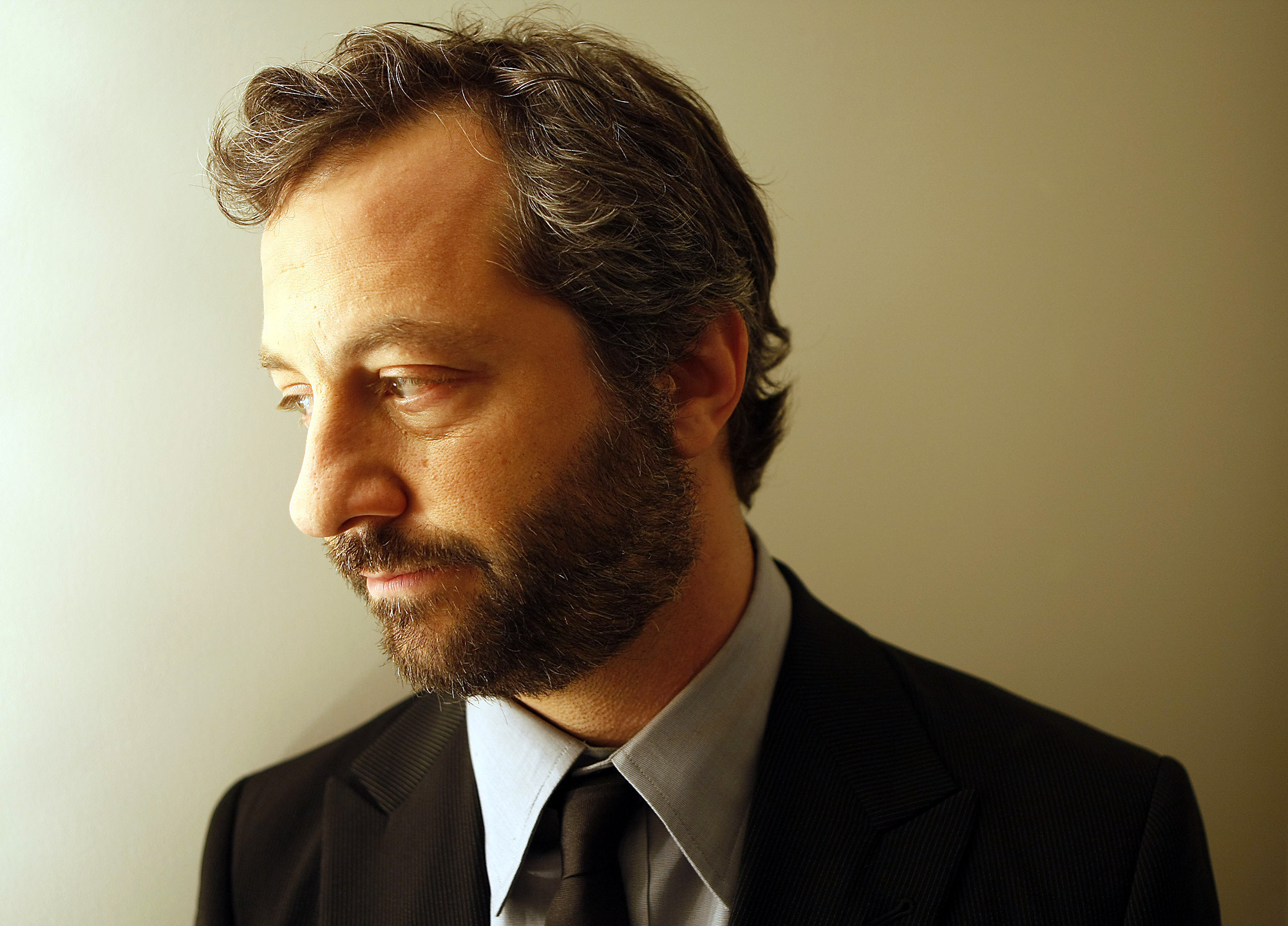 Judd Apatow seasons of the Judd Apatow