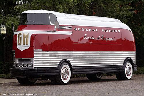 Motorama gm 39 s 1950s 39 dream cars la times for Gmc motors for sale