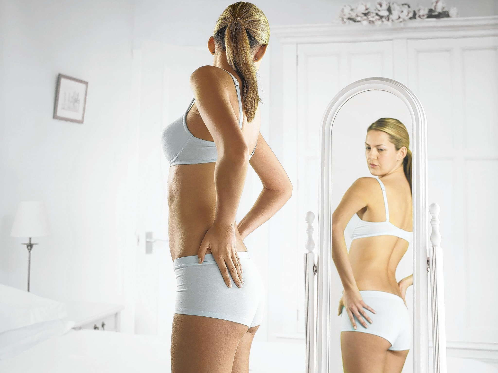 Eating disorders becoming a reality for women in midlife