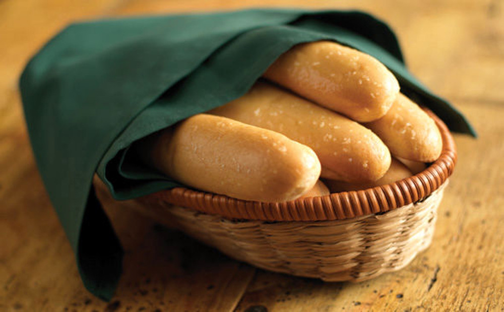 Olive Garden Defends Unlimited Breadsticks Policy As