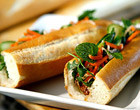 Bánh mì: Vietnamese street food with a French and SoCal twist