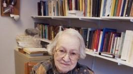 Marjorie Grene