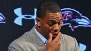 Lawyer David Cornwell discusses 'due process' issues for Ray Rice following indefinite suspension