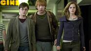 Life after 'Harry Potter'