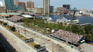 2013 Grand Prix of Baltimore [Pictures]