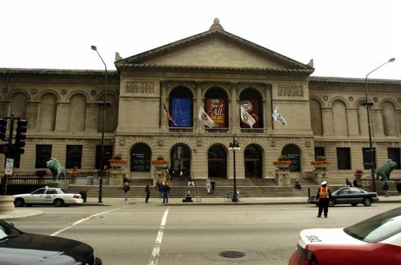 Art Institute Of Chicago Ranked World 39 S Best