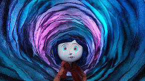 Review: 'Coraline'