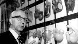 Dr. Willem Kolff