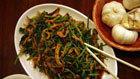 Restaurant review: Feng Mao in Koreatown