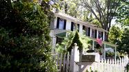 Exploring Baltimore: Dickeyville