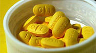 Antidepressants linked to major personality changes