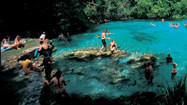 Florida Springs Guide pictures: Ichetucknee Springs State Park