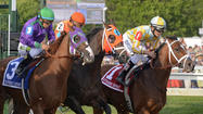 Preakness Stakes 2014