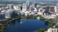 Orlando ranks as second most dangerous Florida city