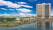 Wynn Chosen Over Mohegan Sun In Boston Casino Vote