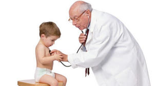 <b>Q&A:</b> Ask the pediatrician! Dr. Diana Blythe answers your questions about kids' health