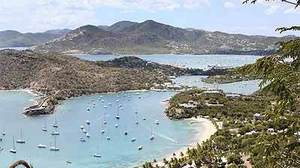 Antigua: A beach for every day