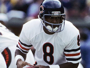 Chicago Bears: 30 QB's in 30 Years