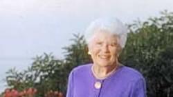 Ellen Revelle