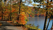 Western Maryland town named best place in U.S. to see fall colors