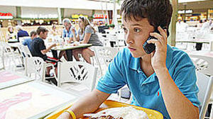 Learn how to protect kids with cell phones