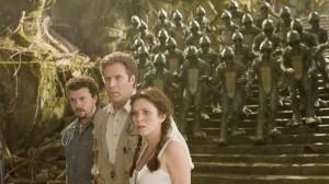 Summer movies '09: Cinema served hot