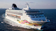 Florida Cruise Guide: Norwegian Sky pictures