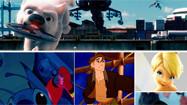 Disney without Pixar