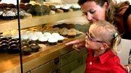 The cupcake abides
