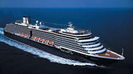 Florida Cruise Guide: Holland America ms Westerdam pictures