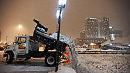 2010 winter weather photos from Maryland
