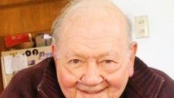 Hugh R. Manes