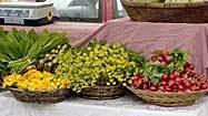 Market Watch: The latest farmers market news by David Karp
