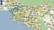 <b>MAP:</b> Explore your local farmers market with our interactive map