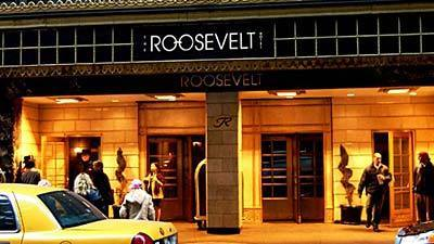 Http Www Theroosevelthotel Com Rooms