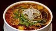 Bo De Tinh Tam Chay Vietnamese vegetarian restaurant in Westminster