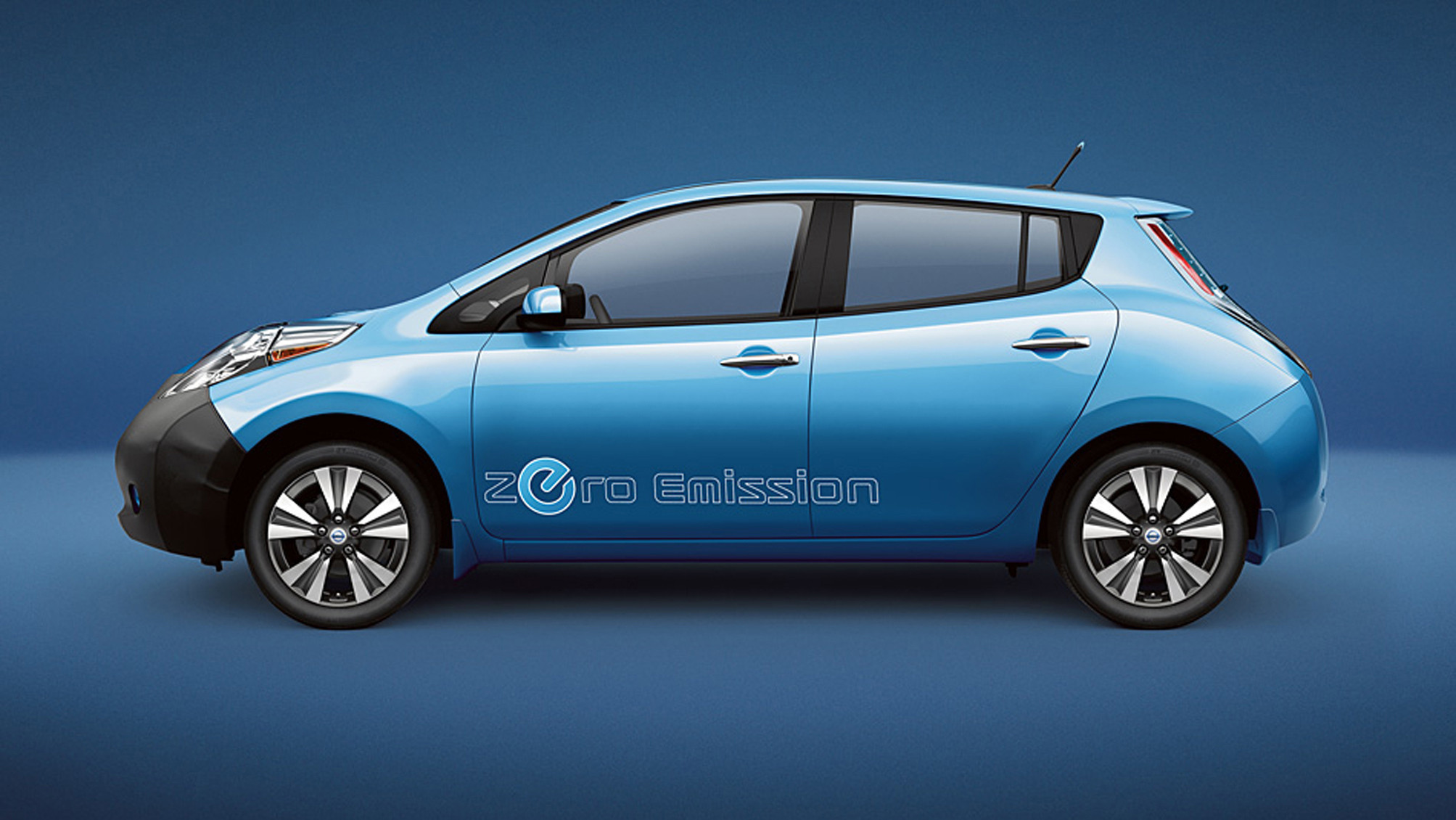 Study Electric Cars Cheaper To Insure Than Gasoline